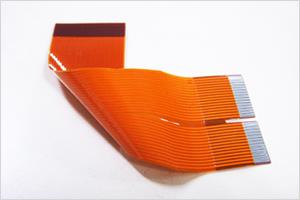 フレキシブル基板 片面 液レジ補強板(P1)